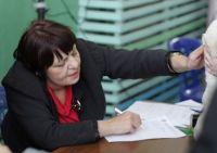Инна Шустрова судит тайскую кошку